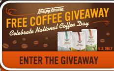 National Cofee Day!